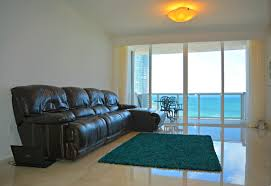 trump living room oceanfront condo for sale in sunny isles beach florida