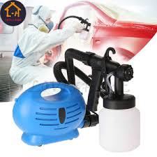 Paint Spray Gun For Sale Philippines - 800ml 650w electric paint sprayer spray gun hvlp professional diy
