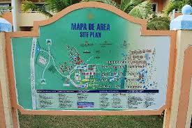 ideal resort map resort map picture of grand bahia principe bavaro punta cana