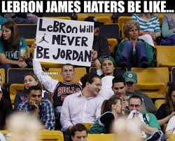 Lebron Hater Memes - nba memes on twitter lebron james haters cavs bulls http t