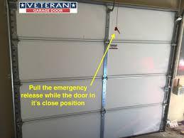 Precision Overhead Door by Garage Garage Door Will Not Close Home Garage Ideas