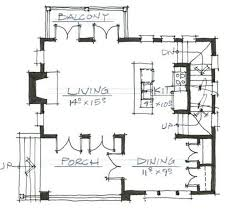 Cottage Style Home Floor Plans 321 Best Design Cottage Guest House Images On Pinterest