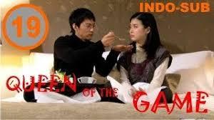 dramacool queen of the game queen of the game e19 subtitle indonesia l drama korea romantis