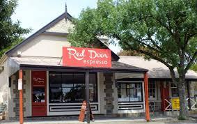 Red Door Red Door Espresso