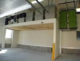 building a loft in garage building garage storage loft steel garage with loft quotes build