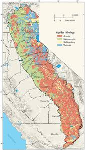 foothill cus map usgs fact sheet 2014 3096 groundwater quality in the