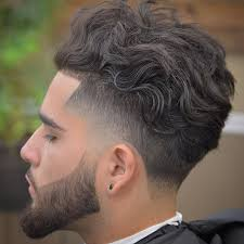 what is miguel s haircut called best 25 taper fade curly hair ideas on pinterest curly taper
