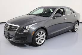 ats cadillac price used cadillac ats for sale stafford tx direct auto