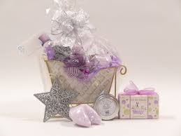 spa gift basket christmas spa gift christmas gift basket