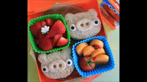 Easy And Creative Kids Lunchbox Ideas Youtube