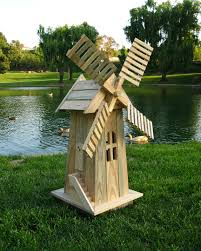 need a windmill maybe if you re building your own mini golf
