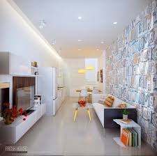 living room nyc studio apartment design coffee table glass