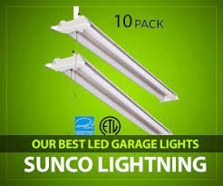 led garage light bulbs best led garage lights may 2018 best value top picks updated