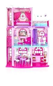 Barbie Dollhouse Plans How To by Barbie Doll Hose Fun To Make Wood Toy Making Plans How Easy Build