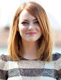 hairstyles for round faces women long hair great long haircuts for