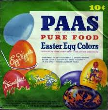 Best Easter Egg Decorating Kit 15 best vintage paas egg decorating kits tbt images on pinterest
