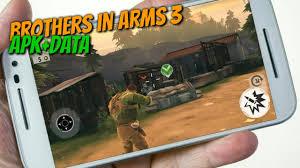 brothers in arms apk data apk data brothers in arms 3 para android como instalar