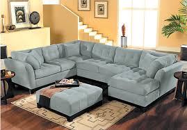 cindy crawford sofa sleeper shop for a cindy crawford home metropolis hydra right 4 pc