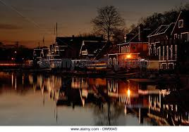 Boat House Row - boathouse row philadelphia stock photos u0026 boathouse row
