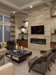 Decorating Family Room With Fireplace And Tv - top 30 contemporary living room ideas u0026 designs houzz