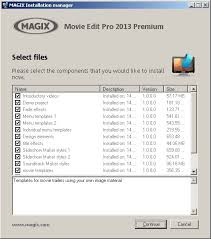 movie edit pro 2013 plus where are the backgrounds collages