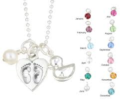 s birthstone earrings childrens birthstone necklace clipart