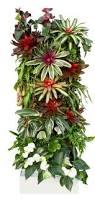 Vertical Gardens Miami - florafelt recirc 33 wall vertical garden unit florafelt recirc