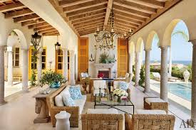 Marshall Home Decor Marshall Watson Crafts An Enchanting Vacation Home In Mexico