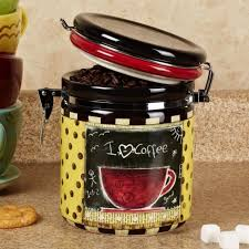 creatively lovely coffee themed kitchen dinnerware decor design