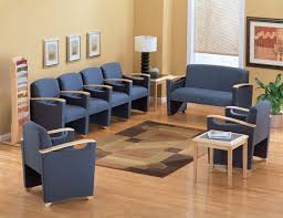 Wood Waiting Room Chairs Reception And Waiting Room Furniture West Palm Beach Halsey