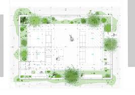 Courtyard Planning Concept Collection Japanese Traditional House Floor Plan Photos The