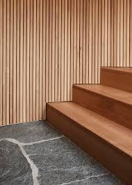 treppe auãÿen holz treppe außen architektur detail designhaus haussicht