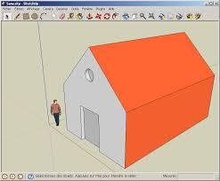 import google sketchup models