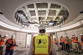 target duluth mn black friday target center is partway through renovation startribune com