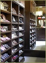 amazing custom shoe rack ideas closet shoe rack diy home design
