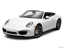 porsche 911 convertible white porsche 911 expert reviews