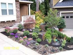 front yard garden designs astonishing best 25 small landscaping
