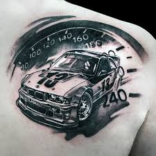 car tattoos designs ideas and meaning tattoos for you
