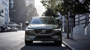volvo official site all new 2018 volvo xc60 crossover debuts at geneva motor show