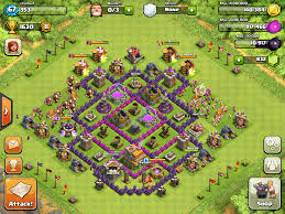 image for clash of clans image ctome3 th7 20130618 png clash of clans wiki fandom