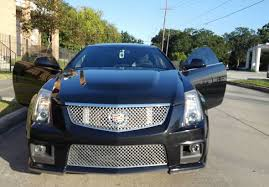 2012 cadillac cts v for sale 2012 cadillac cts v in houston stock number a145107u