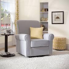 Swivel Rocker Chairs For Living Room Amazon Com Delta Furniture Avery Upholstered Glider Swivel Rocker