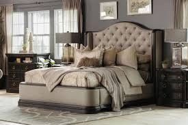 Pulaski Bedroom Furniture Pulaski Ravena King Bed Suite Mathis Brothers Furniture