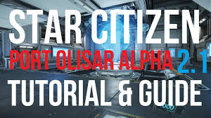 star citizen 2 0 alpha tutorial u0026 guide youtube
