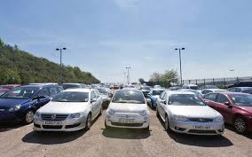 uk airport car park investment airport parking investment