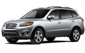 2012 hyundai santa fe reviews and rating motor trend
