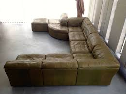 Green Leather Sofa by Beautiful Leather Sofa Picture Crowdbuild For