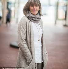 street style for over 40 instagram celebrates the style of women age 40 and above daily