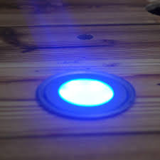 Recessed Garden Wall Lights by Aliexpress Com Buy Smd3350 Led Dc12v Outdoor Led Deck Lights