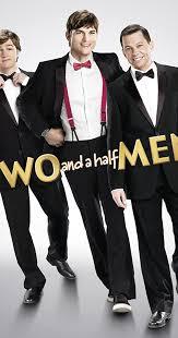 two and a half tv series 2003 2015 trivia imdb